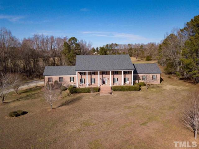 102 Cedarwood Drive, Louisburg, NC 27549 (#2172390) :: The Jim Allen Group