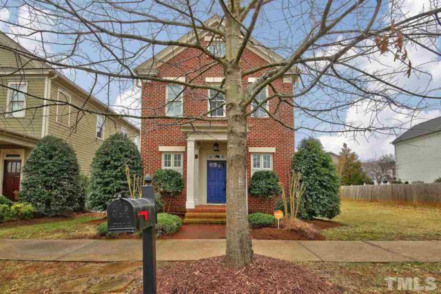 108 Della Street, Chapel Hill, NC 27516 (#2172407) :: The Jim Allen Group