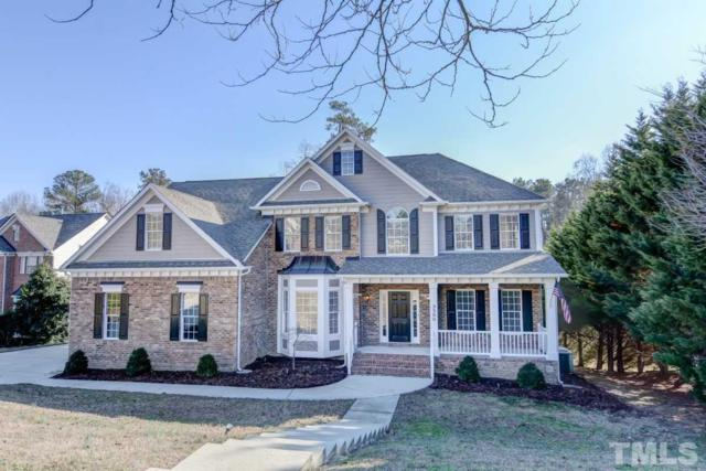 3500 Kemble Ridge Drive, Wake Forest, NC 27587 (#2172410) :: Raleigh Cary Realty