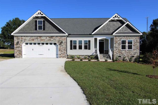 35 Pawnee Place, Willow Spring(s), NC 27592 (#2172419) :: The Jim Allen Group