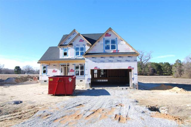67 Northlodge Court, Wendell, NC 27591 (#2172440) :: The Jim Allen Group