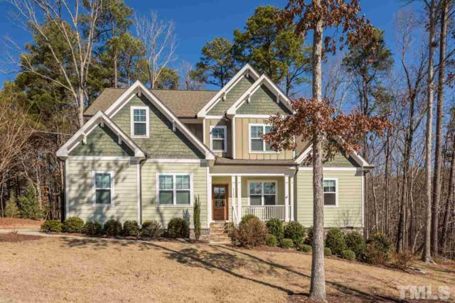 5109 Wilshire Woods Court, Fuquay Varina, NC 27526 (#2172447) :: Raleigh Cary Realty