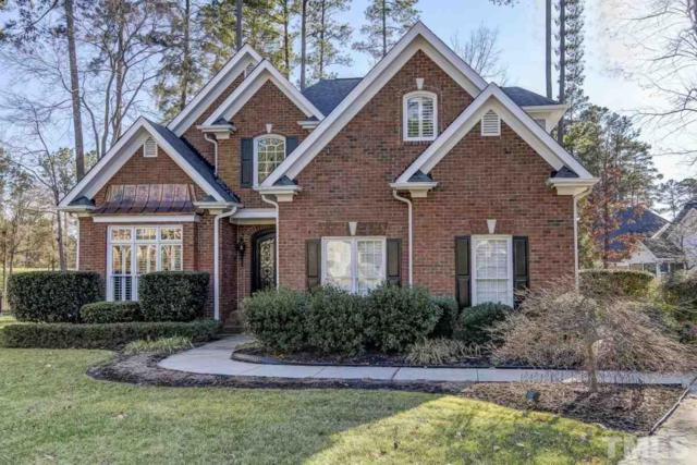 132 Crystlewood Court, Morrisville, NC 27560 (#2172463) :: The Jim Allen Group