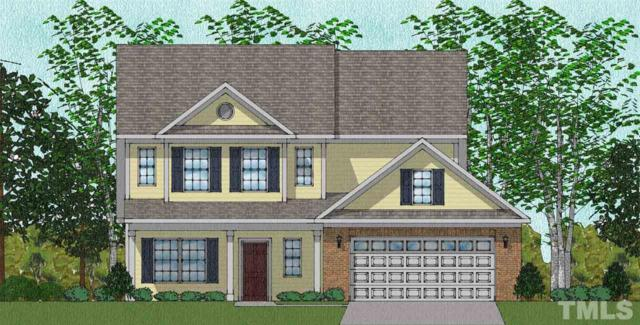 195 Cranes Nest Drive #123, Franklinton, NC 27525 (#2172472) :: Raleigh Cary Realty