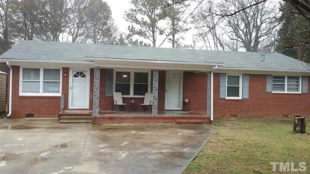 416 E Hanover Road, Graham, NC 27253 (#2172473) :: The Jim Allen Group