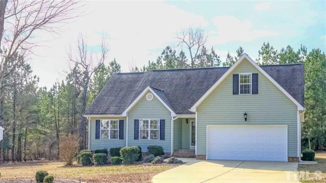 56 Sidwell Court, Fuquay Varina, NC 27526 (#2172476) :: The Jim Allen Group