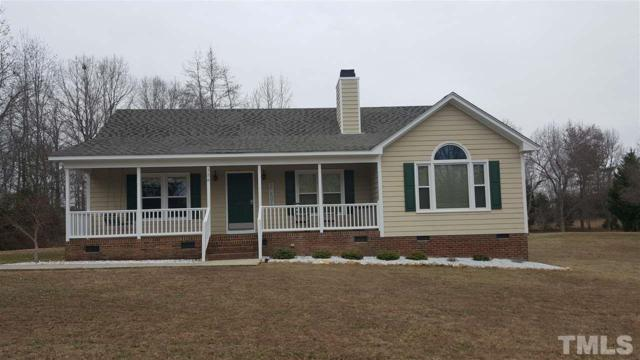 126 Preakness Drive, Clayton, NC 27527 (#2172480) :: The Jim Allen Group