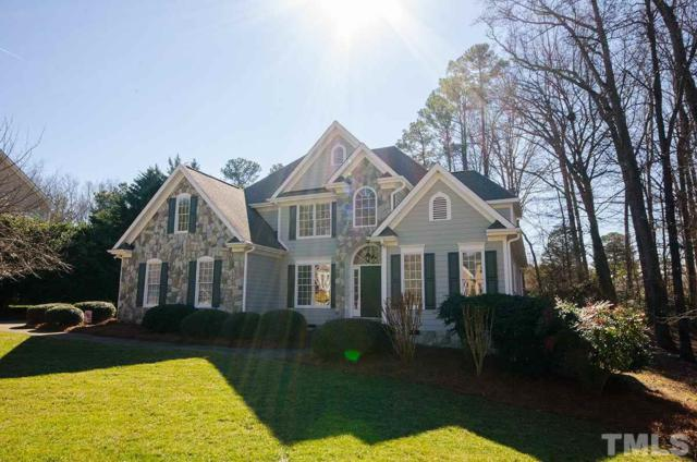 1129 Chilmark Avenue, Wake Forest, NC 27587 (#2172497) :: Rachel Kendall Team, LLC