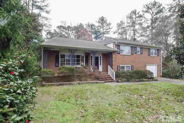 5606 Shadowbrook Drive, Raleigh, NC 27612 (#2172518) :: Raleigh Cary Realty