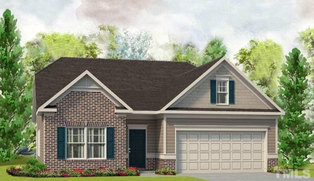 1477 Abercorn Lane Lot #37, Sanford, NC 27330 (#2172522) :: Raleigh Cary Realty