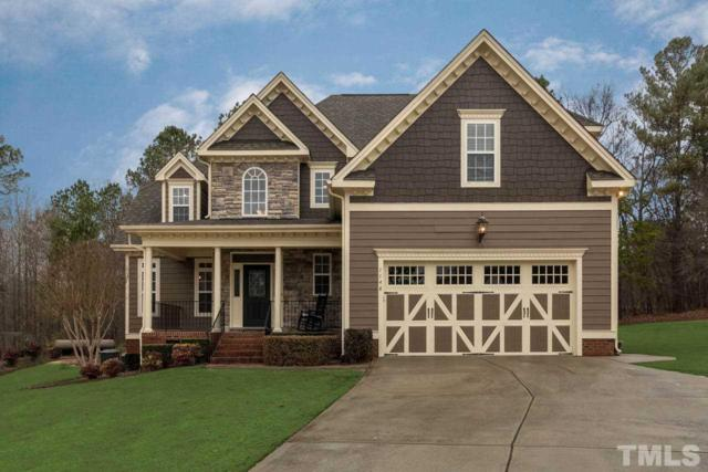 1148 Southern Meadows Drive, Raleigh, NC 27603 (#2172527) :: Rachel Kendall Team, LLC