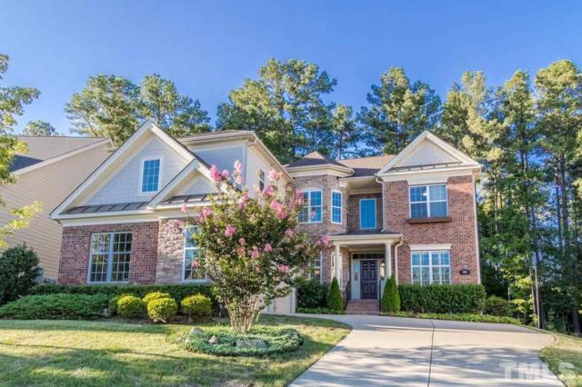 919 South Bend Drive, Durham, NC 27713 (#2172533) :: Raleigh Cary Realty