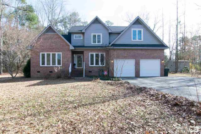 345 Meadowbrook Drive, Four Oaks, NC 27524 (#2172548) :: Raleigh Cary Realty