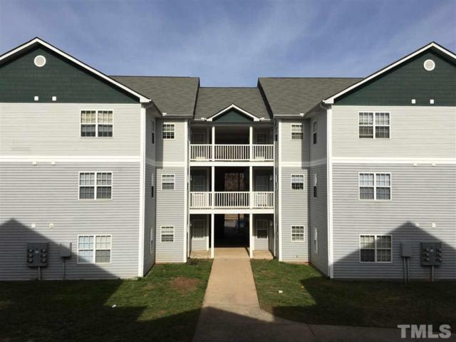 2020 University Woods Road #302, Raleigh, NC 27603 (#2172555) :: The Jim Allen Group