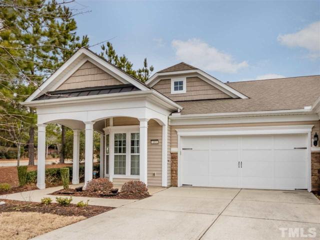 103 Lelcester Court, Cary, NC 27519 (#2172562) :: Saye Triangle Realty