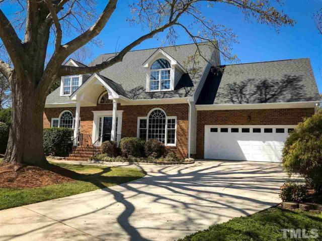109 Glenrose Lane, Cary, NC 27518 (#2172564) :: Raleigh Cary Realty