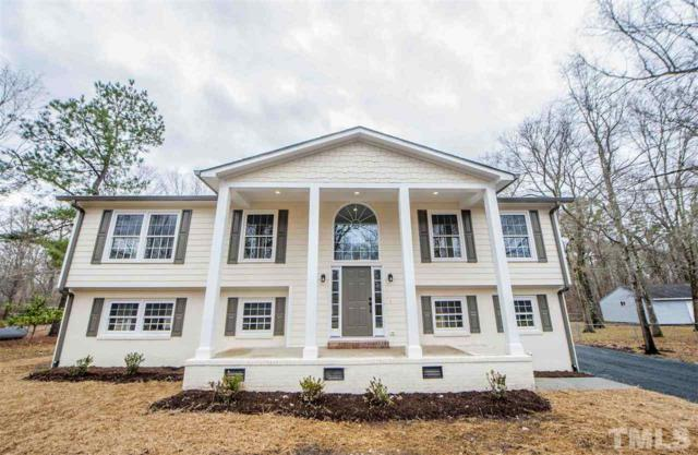 1036 Lakeside Drive, Durham, NC 27712 (#2172567) :: Raleigh Cary Realty
