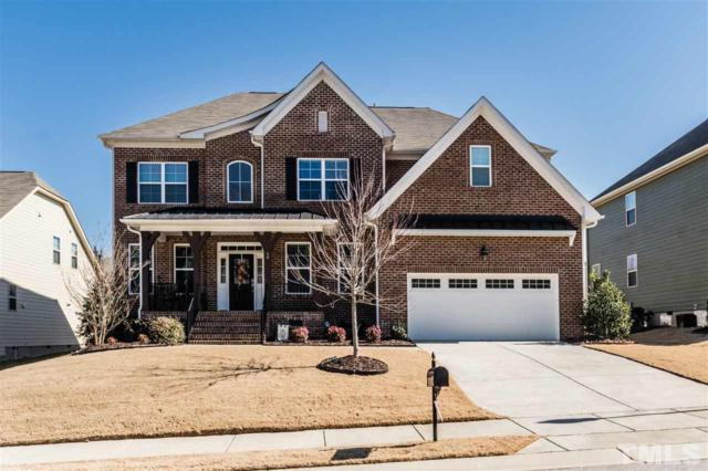 40 N Orchard Drive, Clayton, NC 27527 (#2172575) :: The Jim Allen Group
