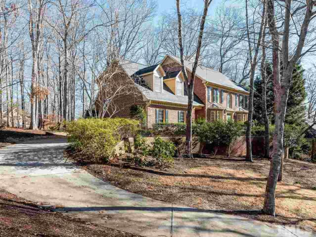 200 Birkhaven Drive, Cary, NC 27518 (#2172578) :: Raleigh Cary Realty