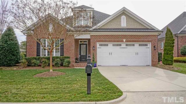 309 Mt Eden Place, Cary, NC 27518 (#2172604) :: Raleigh Cary Realty
