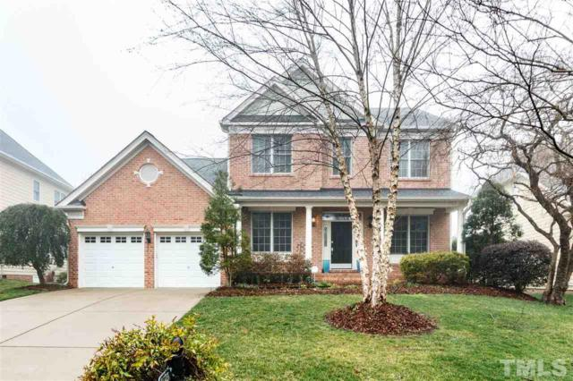 9129 Palm Bay Circle, Raleigh, NC 27617 (#2172623) :: Rachel Kendall Team, LLC
