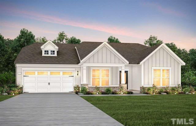 1132 Mendocino Street Dwtp Lot 135, Wake Forest, NC 27587 (#2172624) :: The Jim Allen Group