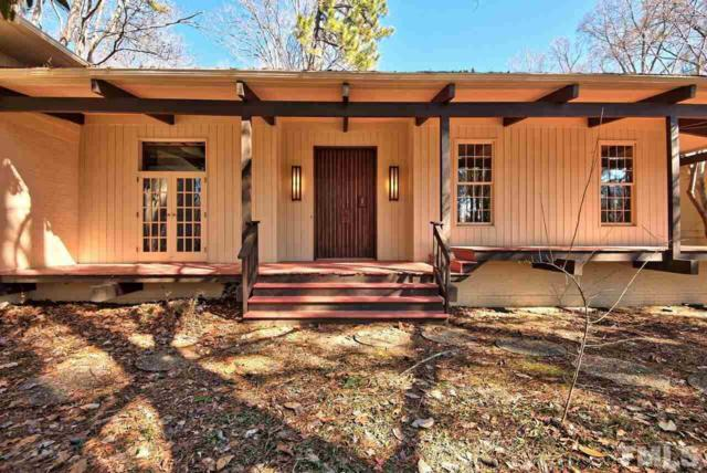 302 N Estes Drive, Chapel Hill, NC 27514 (#2172631) :: Raleigh Cary Realty