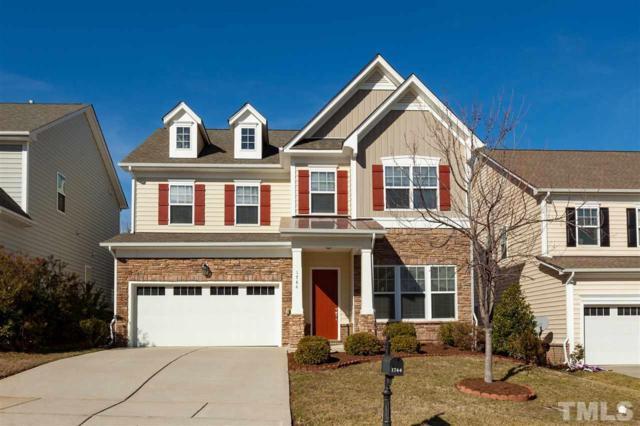1744 Laurel Park Place, Cary, NC 27511 (#2172634) :: Rachel Kendall Team, LLC
