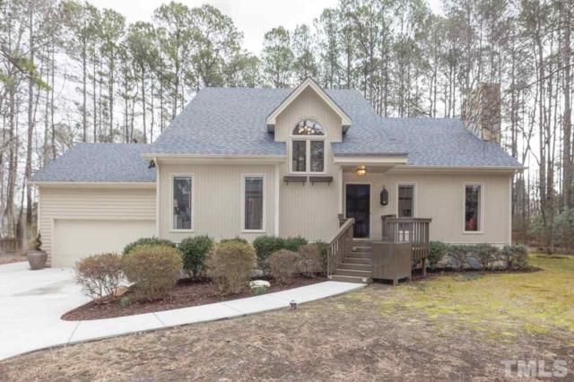 10701 Bexhill Drive, Cary, NC 27518 (#2172653) :: The Jim Allen Group