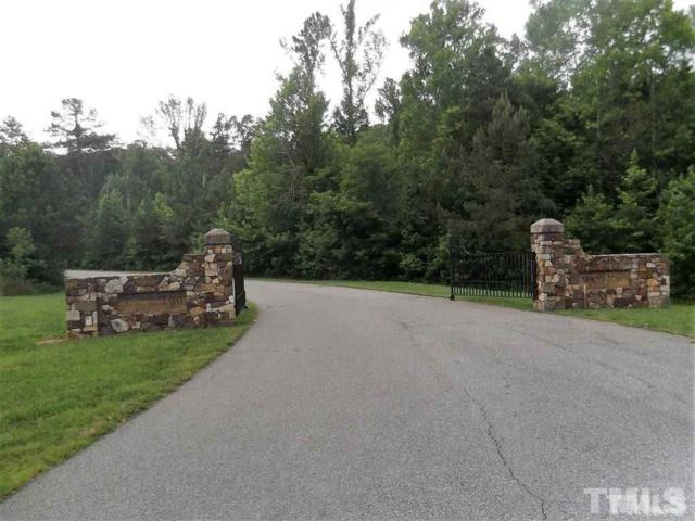 New Mayo Drive, Roxboro, NC 27574 (#2172654) :: Raleigh Cary Realty
