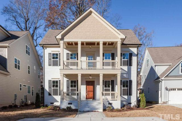 513 Phelps Avenue, Raleigh, NC 26707 (#2172658) :: Raleigh Cary Realty