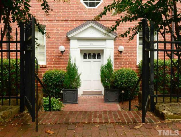 213 E Franklin Street #101, Chapel Hill, NC 27514 (#2172659) :: Raleigh Cary Realty
