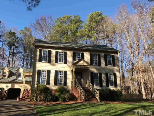 3436 Kennebuck Court, Raleigh, NC 27613 (#2172669) :: The Jim Allen Group