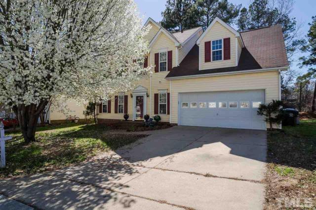 5808 Brookshadow Drive, Raleigh, NC 27610 (#2172674) :: Raleigh Cary Realty