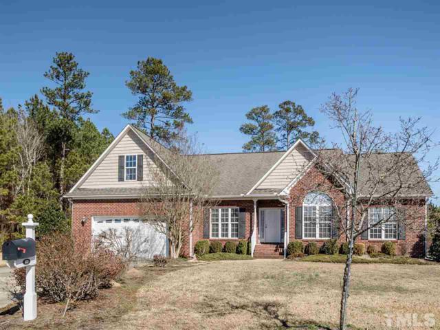 172 Creekwood Circle, Smithfield, NC 27577 (#2172689) :: Raleigh Cary Realty