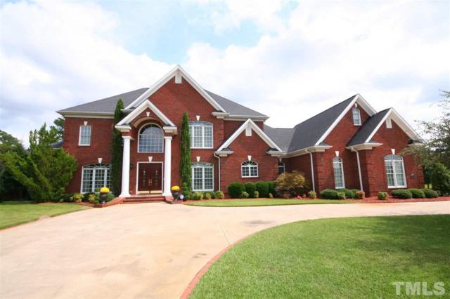 108 Veranda Court, Goldsboro, NC 27530 (#2172693) :: Rachel Kendall Team, LLC