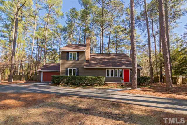 205 Canterbury Road, Southern Pines, NC 28387 (#2172698) :: Raleigh Cary Realty
