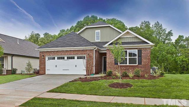 494 Golden Villas Drive, Rocky Mount, NC 27804 (#2172723) :: The Abshure Realty Group