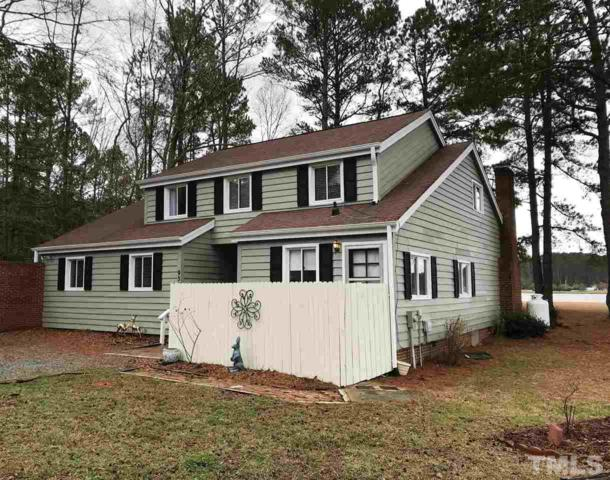 933 Lakewind, Sanford, NC 27332 (#2172729) :: Raleigh Cary Realty