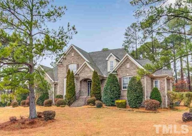 5412 Rolling Field Drive, Garner, NC 27529 (#2172739) :: Raleigh Cary Realty