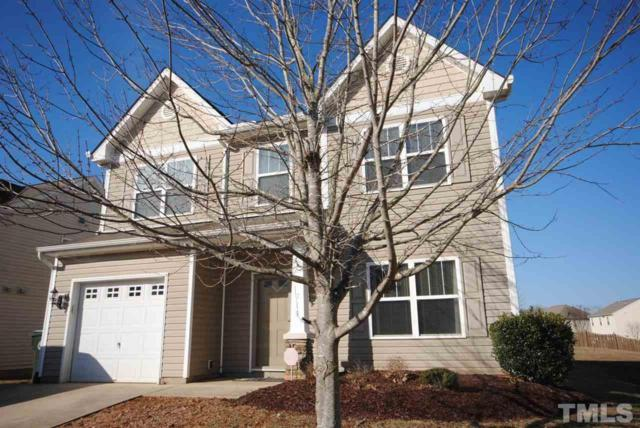 715 Blue Lake Drive, Mebane, NC 27302 (#2172785) :: Raleigh Cary Realty