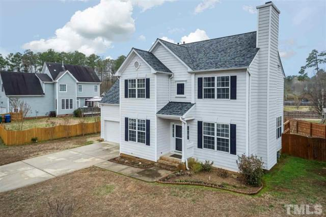 5904 Whisperwood Drive, Durham, NC 27713 (#2172787) :: The Jim Allen Group