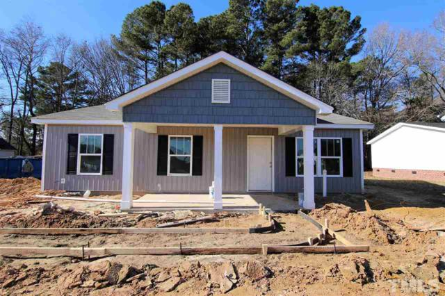 73 Windy Hill Lane, Smithfield, NC 27577 (#2172799) :: Rachel Kendall Team, LLC