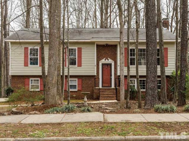 1423 Seabrook Drive, Cary, NC 27511 (#2172801) :: Raleigh Cary Realty