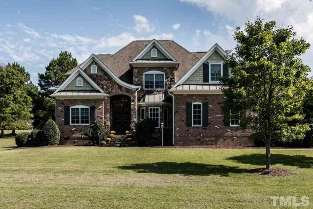 10754 Staghound Trail, Zebulon, NC 27597 (#2172805) :: Rachel Kendall Team, LLC