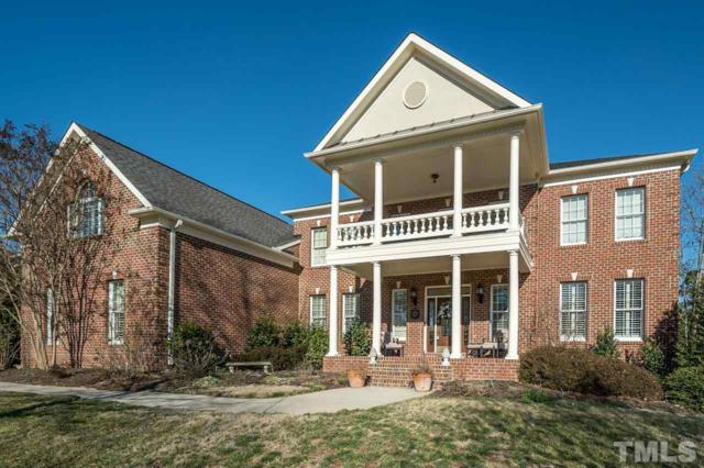 10904 Ashland Mill Court, Raleigh, NC 27617 (#2172823) :: Rachel Kendall Team, LLC