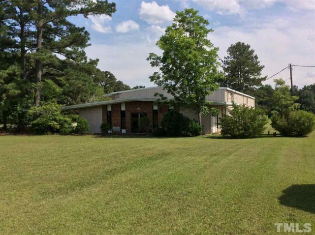 124 Don Ron Road, Erwin, NC 28339 (#2172827) :: The Jim Allen Group