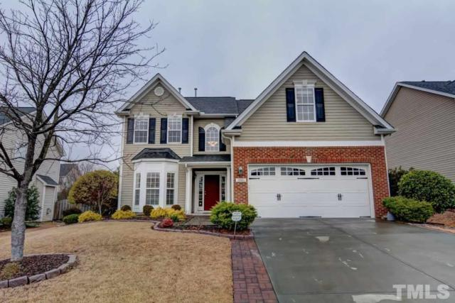 1008 Jewel Stone Lane, Morrisville, NC 27560 (#2172831) :: Raleigh Cary Realty