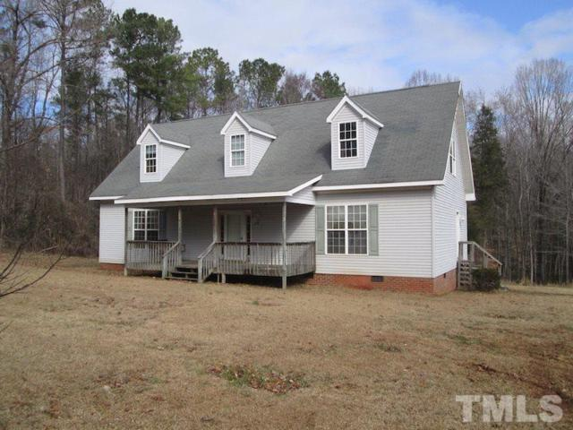 315 Round Fish Drive, Sanford, NC 27330 (#2172832) :: The Jim Allen Group
