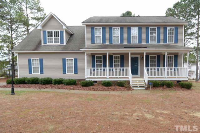 22 Clarke Court, Angier, NC 27501 (#2172879) :: Raleigh Cary Realty